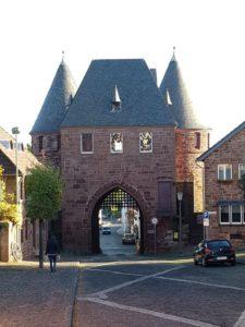 Dürener Tor in Noideggen