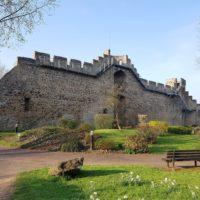 Hillesheimer Stadtmauer