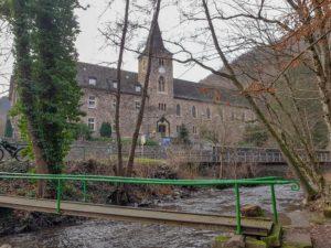 Kloster Engelport