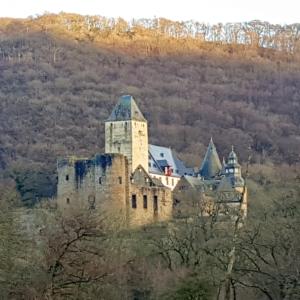 Schloss Büressheim