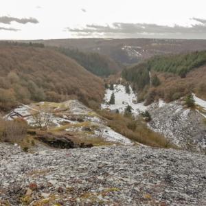 Schiefergrube Kaulenbachtal