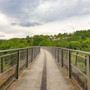 Dauner Viadukt