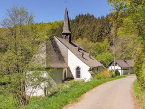 Wallfahrtskirche St. Jost