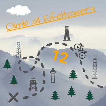Climb All Eifeltowers