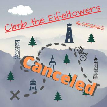 Climb the Eifeltowers (Canceled)