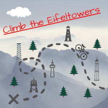 Climb the Eifeltowers