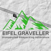 Eifel Graveller (Logo, links)